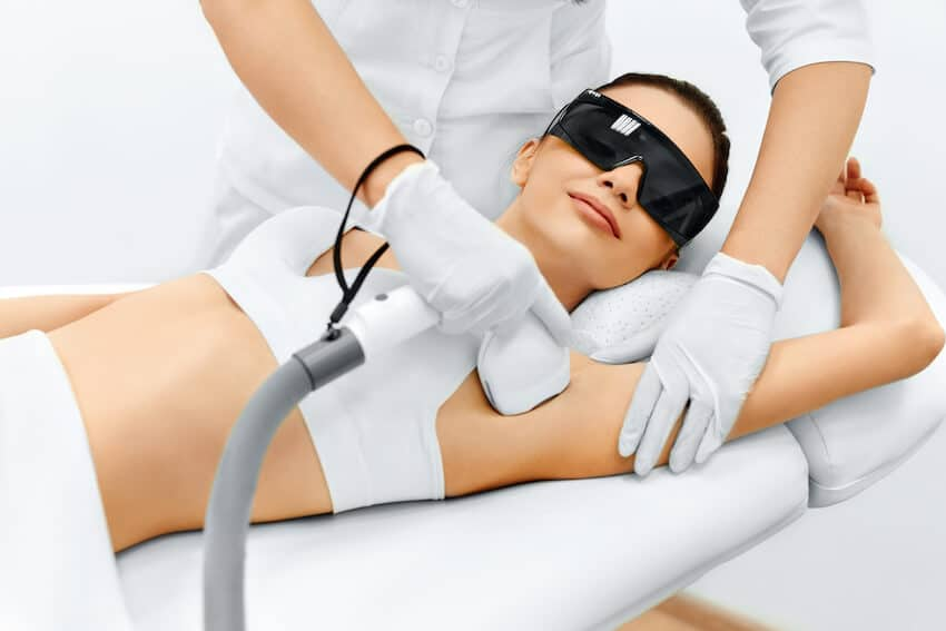 Laser Hair Removal Boca Raton West Palm Beach Nuways Md