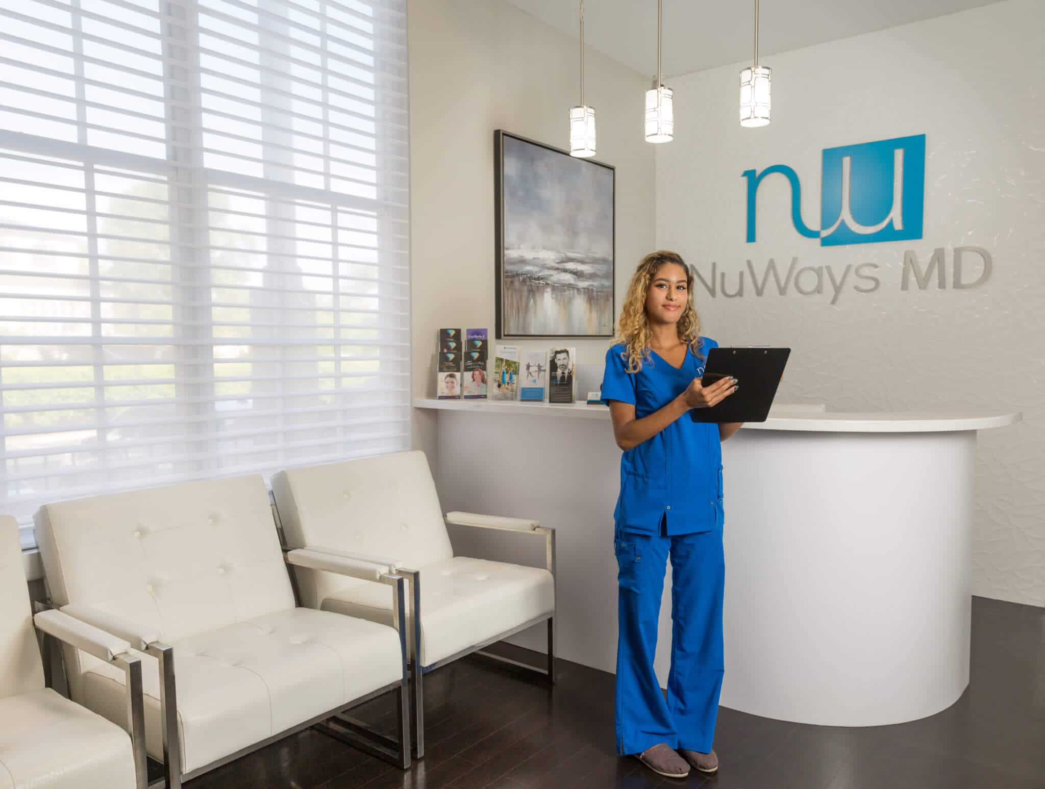NuWays MD - Anti-Aging & Stem Cell Health Center in Boca Raton